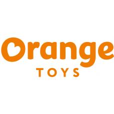 Orange Toys