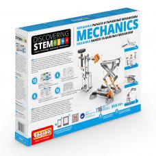 Конструктор ENGINO: Механика: рычаги и рычажные механизмы, серия DISCOVERING STEM