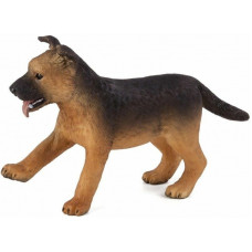 Mojo Animal Planet Немецкая овчарка щенок