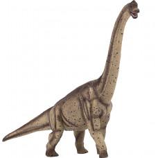 Mojo Фигурка Брахиозавр (Deluxe II)