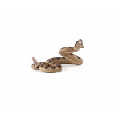 Mojo Animal Planet Гремучая змея