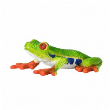 Mojo Animal Planet Красноглазая квакша (лягушка)