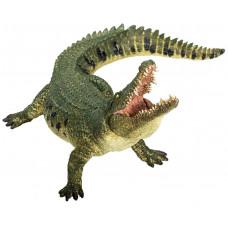 Mojo Animal Planet Крокодил с артикулирующей челюстью