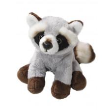 Мягкая игрушка Енотик мягконабивная, плюшевая 15 см LEOSСO 4028667231885