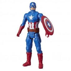 Игрушка Капитан Америка Marvel Avengers Titan Hero от Hasbro 2771