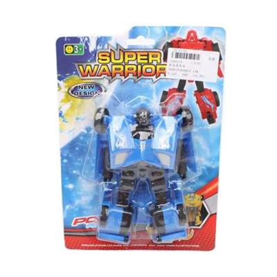 Робот-машина, блистер, НАША ИГРУШКА 645205