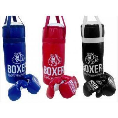 Боксерский набор №2, Н-400мм, в асс-те