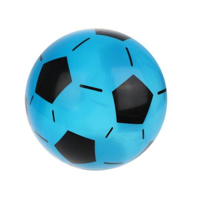 Мяч детский 22 см, Футбол, в ассорт.