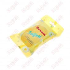 Салфетки влажные «Salfeti» детские, ромашка и витамин Е, 20 шт