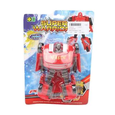Робот-машина, блистер, НАША ИГРУШКА 645206