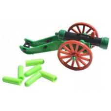Пушка кавалерийская игрушечная Форма С-179-Ф