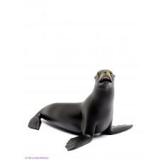 Фигурка Mojo Калифорнийский морской лев, 6,5 см