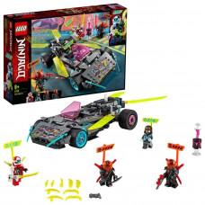 Конструктор LEGO Ninjago Специальный автомобиль Ниндзя