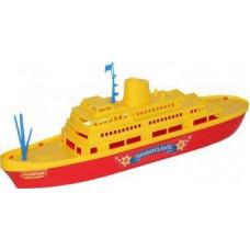 Корабль Трансатлантик, пластмасса, Полесье 56382