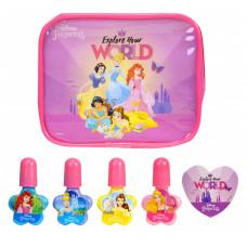 Игровой набор Princess детской декоративной косметики для ногтей 595173