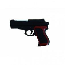 Пистолет с пульками для детей старше 3-х лет