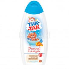 Шампунь детский Тик-так с Молочком кокоса, 350 мл