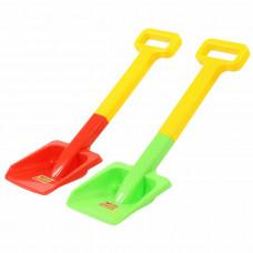 Лопата №18 детская, для песка, пластмассовая, Полесье