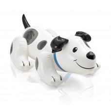 Надувная игрушка для плавания Собака