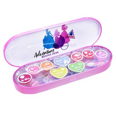 Игровой набор Princess детской декоративной косметики для лица