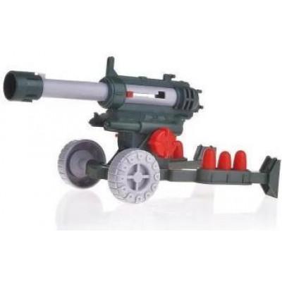Пушка пневматическая игрушечная