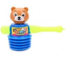 Молоточек-пищалка Медвежонок, сетка