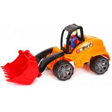 Трактор Погрузчик М4