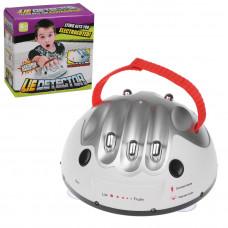 Игра-розыгрыш «Детектор лжи», свет, звук, элемент питания АА*3 не входит в комплект, пакет