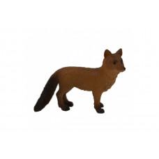 Фигурка Mojo Рыжая лиса, 5 см