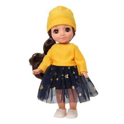 Кукла Ася лунный свет 26 см
