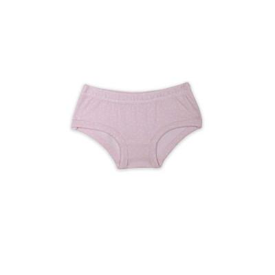 Трусики розового цвета для девочки