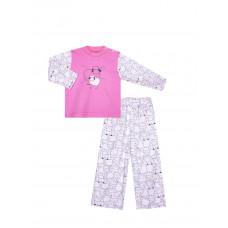 "Пижама ""Овечки"" для новорождённого"