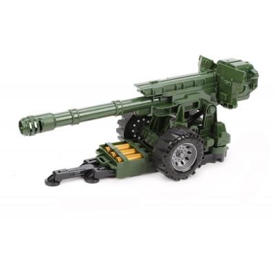 Пушка игрушечная Нордпласт 354