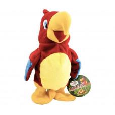 Интерактивная игрушка Попугай RIPETIX