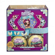 Игровой набор Hasbro Littlest Pet Shop Пет с предсказанием