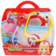 Игровой набор «mini Doctor», 6 предметов для детей от 3-х лет Наша игрушка