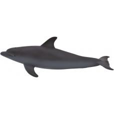 Фигурка Mojo Дельфин-афалина, 4,5 см