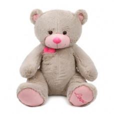 """Мягкая игрушка """"Мишка Влюбленный"""" 42 см Fluffy Family 93278"""