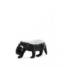 Фигурка Mojo Самка медоеда с детёнышем, 3 см